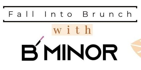 Brunching with B'Minor tickets
