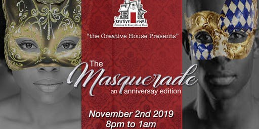 The Masquerade (An Anniversary Edition)
