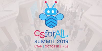 CSforALL Summit EXPO, Opening Celebration & Keynote