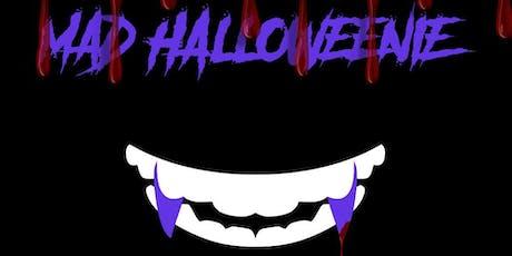 MAD Lab's Halloweenie Party tickets