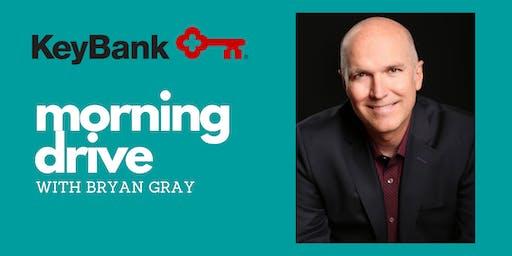 Key Bank DRIVE Indy Speaker Series - Bryan Gray