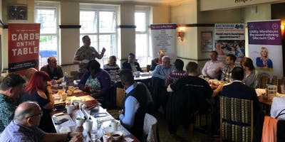 Business Networking | Redbridge Breakfast | Grow your business!