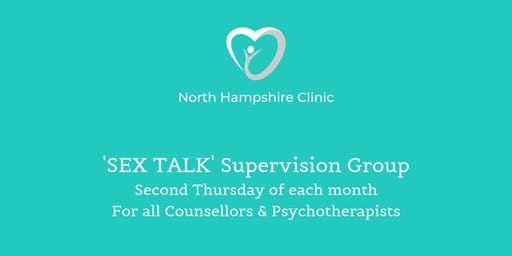 'Sex Talk' Supervision Group