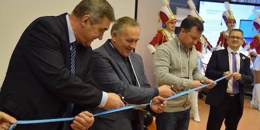 VII TELECOMTREND Congress in St. Petersburg