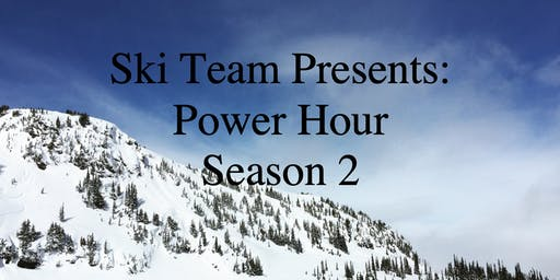 Ski Team Power Hour