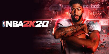 NBA2K20 - Tip Off tickets