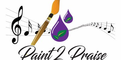 Paint 2 Praise!
