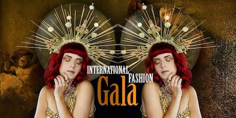 International Fashion Gala tickets
