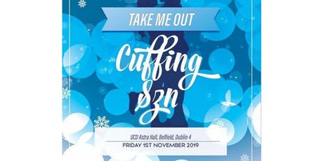 Take Me Out - Cuffing SZN tickets