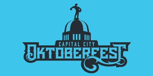 Capital City Oktoberfest Post Party