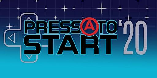Press A to Start 2020