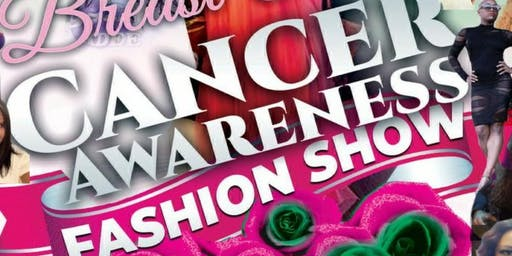 Zadecah's Breast & Liver Cancer Awareness Vintage Fashion Show (21+)