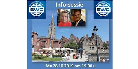 SkyWay Brugge tickets