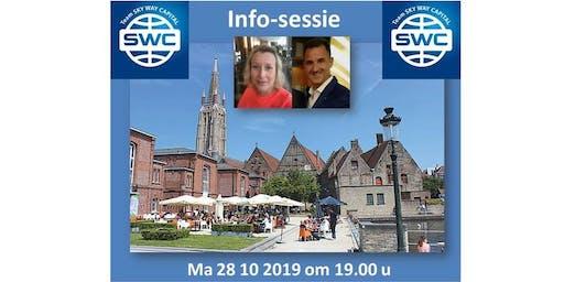 SkyWay Brugge