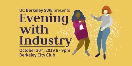 Evening with Industry 2019 tickets