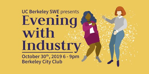 Evening with Industry 2019