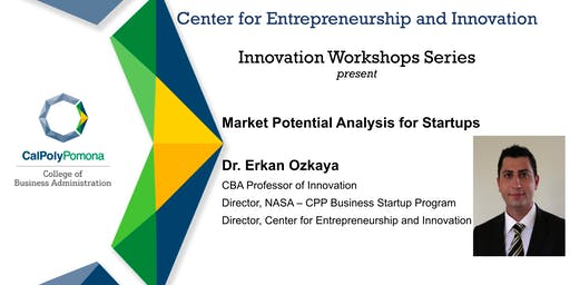 CEI Innovation Workshops Series