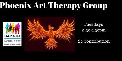 Phoenix Art Therapy Group