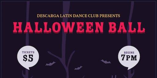 Descarga Halloween Ball