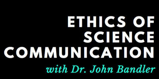 Don't Dodge Ethics on your Communication Route to Success