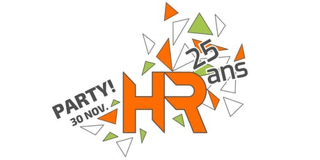 PARTY | 25 ANS DU CENTRE D'ESCALADE HORIZON ROC! tickets