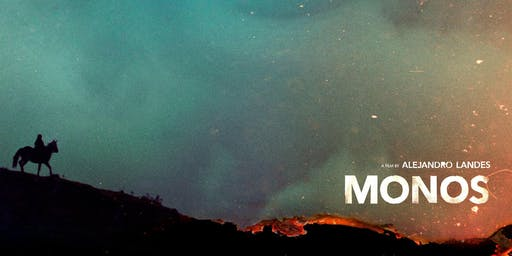 BMP Presents: Monos Screening + Q&A w/ Director Alejandro Landes