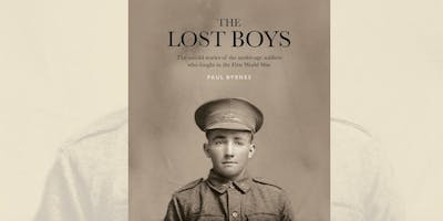 Paul Byrnes: The Lost Boys - Bendigo