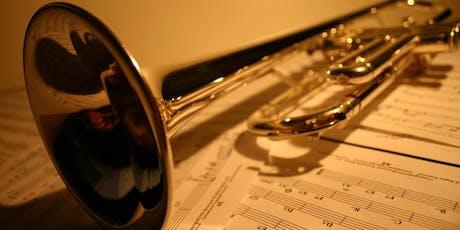 Instrumental Workshop Series: Trumpet with Dr. Amanda Bekeny tickets