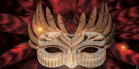 SCORPIO SEASON: THE MASQUERADE BALL tickets