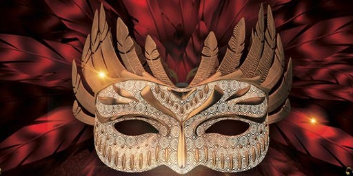 SCORPIO SEASON: THE MASQUERADE BALL