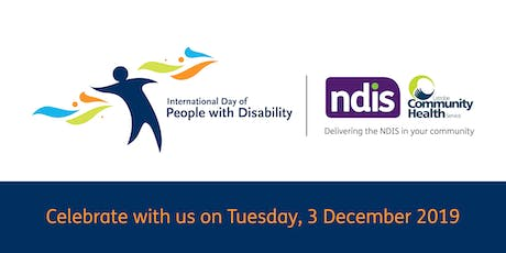 International Day of People with Disability: Business Forum, Wangaratta tickets