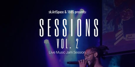 Sessions Vol. 2 tickets