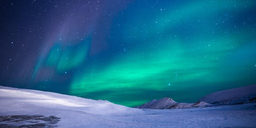 Northern Lights – Sibelius, Grieg, and Tchaikovsky