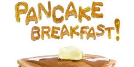 Pancake Breakfast and Turkey Shoot