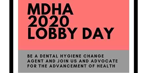 Missouri Dental Hygienists' Lobby Day