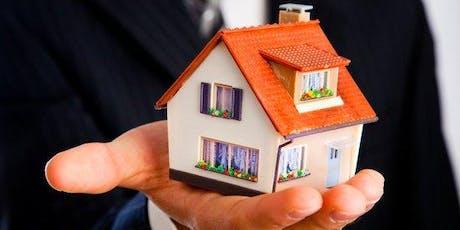 Secrets of Real Estate Millionaire Masterminds Revealed/ Denver, CO. tickets