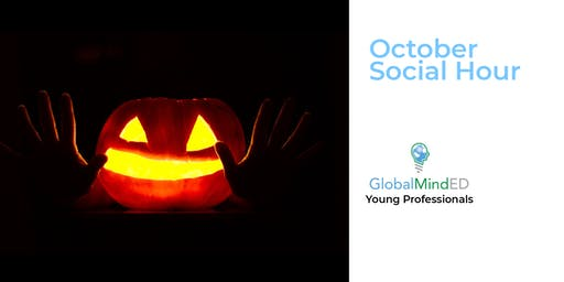 October Social Hour: GlobalMindEd Young Professionals