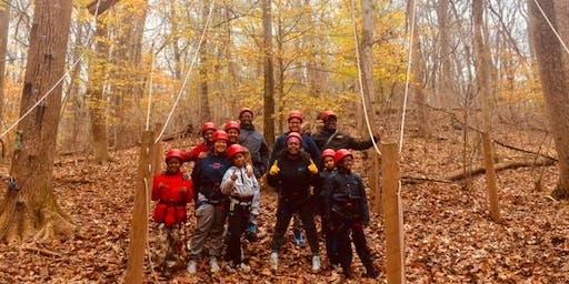 SLA Field Trip #1 - Calleva Adventure