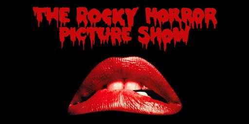 Rocky Horror Picture Show - Oct 31 - 7pm