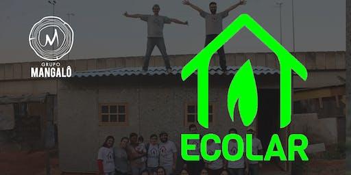 EcoLar  #VaiTerConstrução