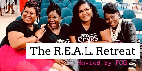 The R.E.A.L. Retreat tickets