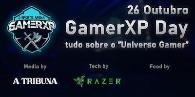 """GAMERXP PARTY """"a maior BALADA GAMER de Santos"""""""