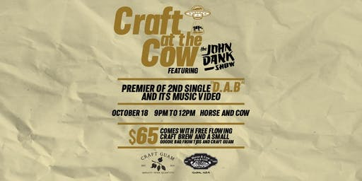 Craft At The Cow