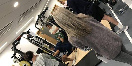 Biomechanics & Strength & Conditioning for Therapists