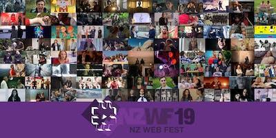 NZ Web Fest