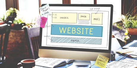 Create A High Converting Homepage tickets