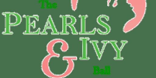 2020 Pearls & Ivy Debutante Ball - Alpha Kappa Alpha Sorority, Inc. - Chi Zeta Omega Chapter