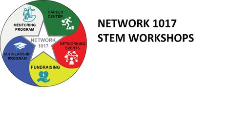 Network 1017 - STEM Exhibit