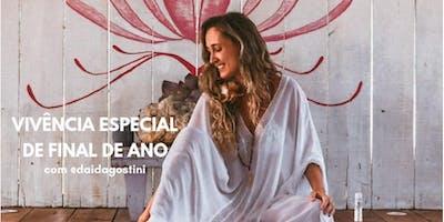 Vivência Especial de Final de Ano - Porto Alegre