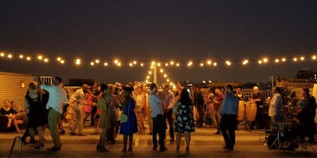 A Night in Havana - Dance the night away to a Latin band with salsa lessons tickets